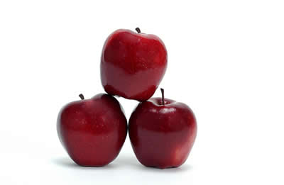 3-red-apples
