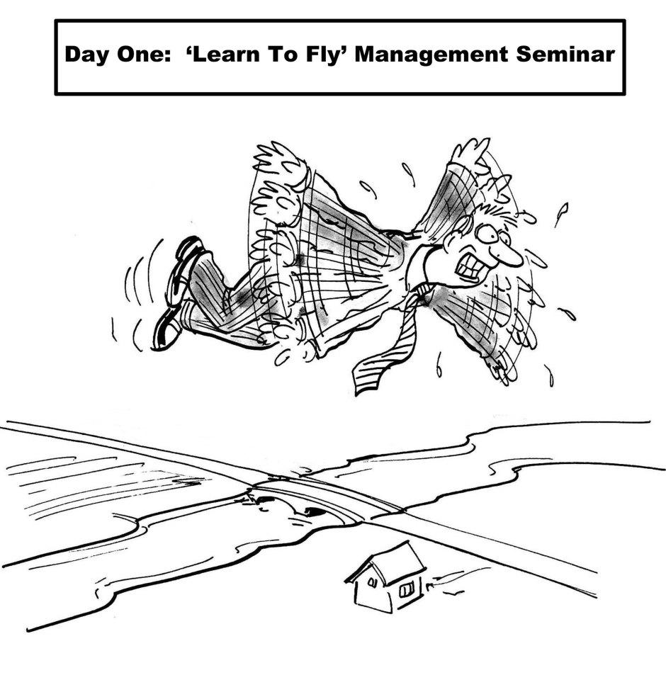 fly coaching photo