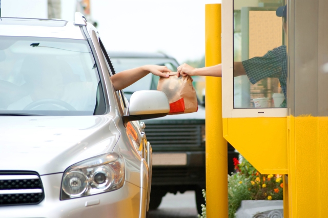 Sending a Bad Cover Letter is Like Taking Your Date to theDrive-Thru