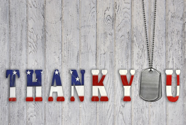 Career Coaching for Military-to-Civilian Transitions: Thank You Veterans