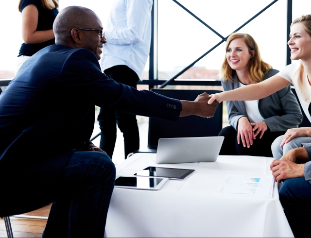On Forbes: 10 Professional Hurdles that Sabotage Your Networking Efforts