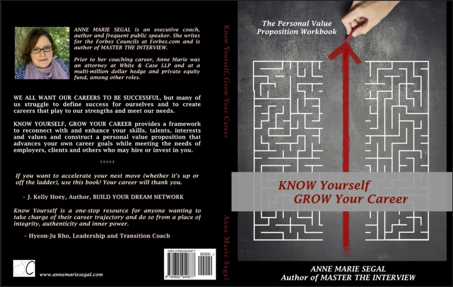 Cover Shot - Know Yourself