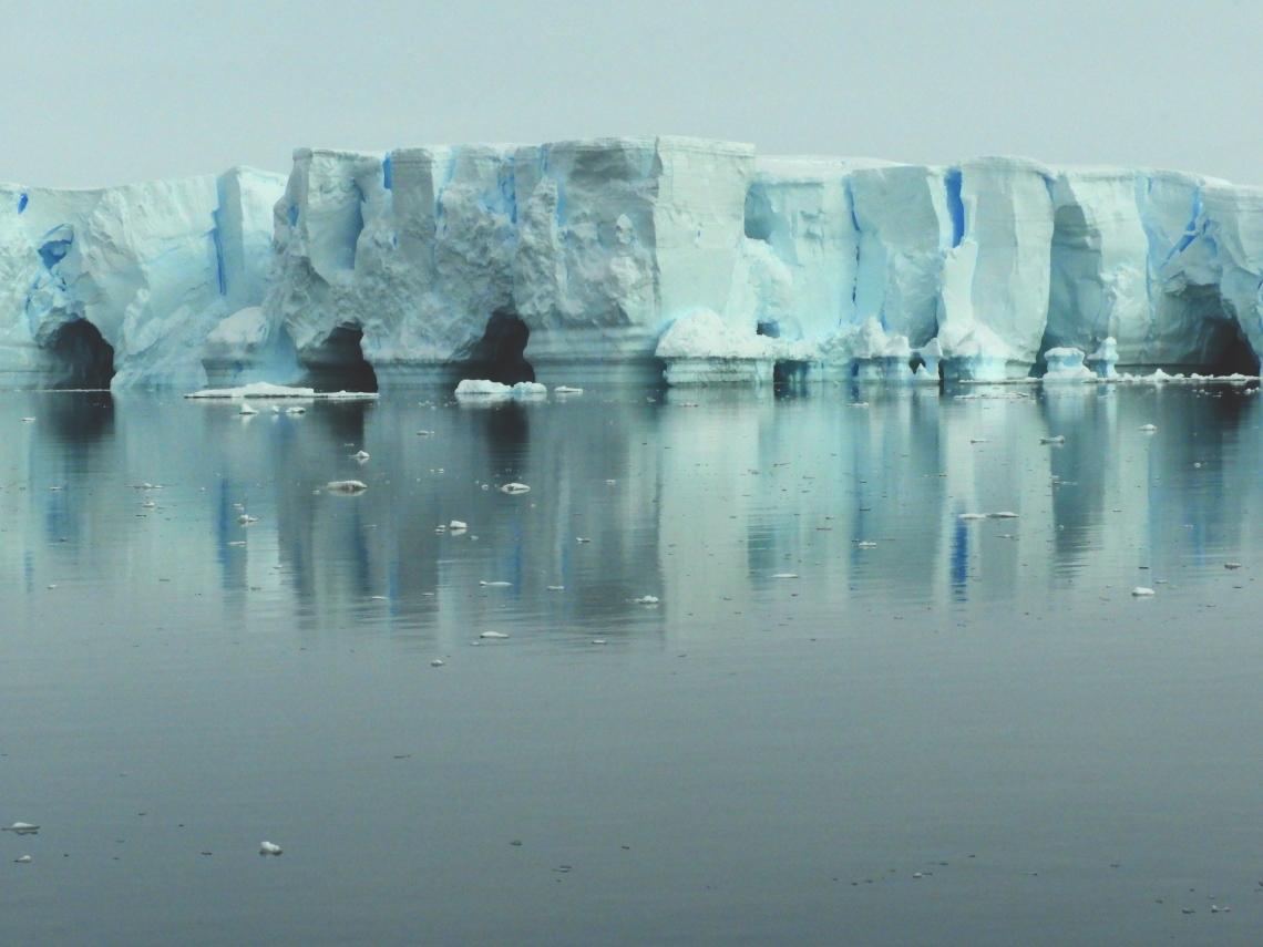 Antarctica - Cathy Sorbara