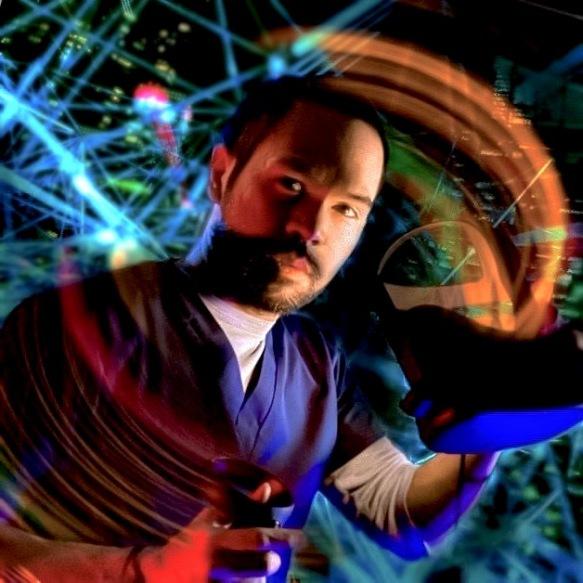 Francisco Lasta - virtual reality